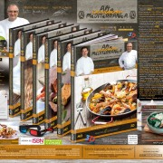 Colección Alta Gastronomía Mediterránea